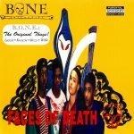 I Bone Thugs e le copertine strambe dell'Hip Hop underground