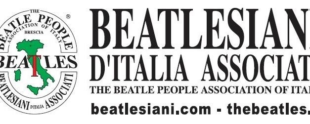 Beatlesiani d'italia Associati: nuovo partner di Art Over Covers