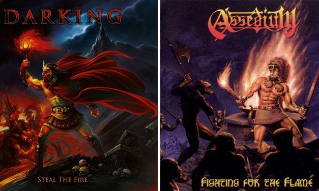 Il ladro di fiamme: Darking e Assedium nel bagliore di Prometeo