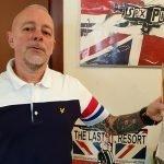 Intervista a Mario Scarpati degli Stato di Polizia. Dagli albori dello Skinheaddismo ai dj set della Soul Crew Grosseto