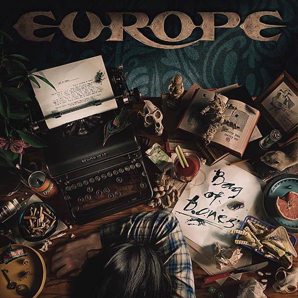 """Viaggiamo con una """"Bag of Bones"""" insieme agli Europe, prepariamoci ad una storia"""