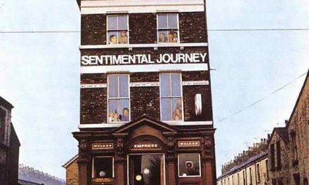 "There are places I'll remember: ""Sentimental Journey"" di Ringo Starr"