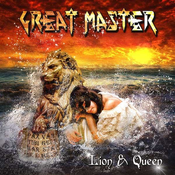 Lion & Queen: i Great Master nel sogno del Leone Alato