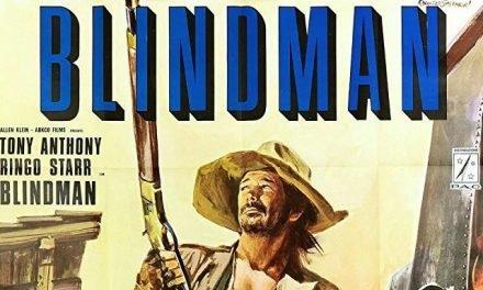 """Act Naturally"": Ringo Starr nello Spaghetti Western ""Blindman"""