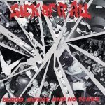 """Il capolavoro dell'hardcore newyorkese: """"Blood, Sweat and No Tears"""" – Sick of It All."""