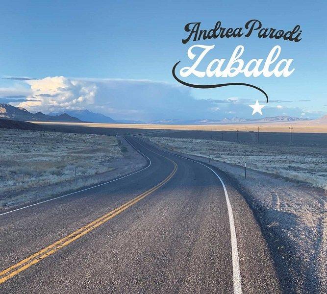 "On the road again: ""Andrea Parodi Zabala"""