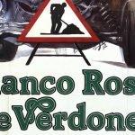 """Bianco, rosso e Verdone: storie di """"incidenti all'italiana""""."""